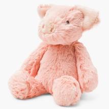 "Manhattan Toy Stuffed Plush Piper Pig B EAN Bag Pink New 7"" 2016 - $49.49"