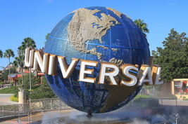 Universal Studios 13 x 19 Unmatted Photograph - $35.00