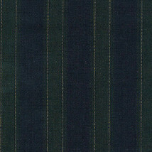 Longaberger Booking Thyme Liner ~ Collector's Club Stripe Fabric - $9.75
