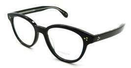 Oliver Peoples Eyeglasses Frames OV 5357U 1492 51-18-145 Martelle Black ... - $115.83
