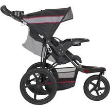 Baby Jogger Comfortable Stroller Jogging Expedition Black / 2017 Model - $116.28