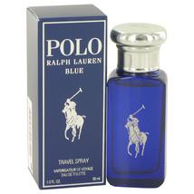 Polo Blue by Ralph Lauren Eau De Toilette 1.0 oz, Men - $43.72