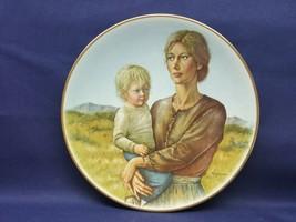 Gorham/Irene Spencer - Promises To Keep Lt Ed Plate Signed In Original Box 352 - $9.00