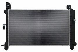 RADIATOR CH3010173, CU1392 FITS 93 94 95 DODGE CARAVAN PLYMOUTH VOYAGER V6 3.0L image 3