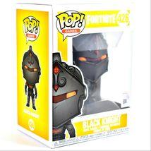 Funko Pop! Games Fortnite Black Knight #426 Vinyl Action Figure NIB IN STOCK image 5