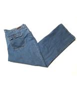 Lee Women's Jeans Size 22W Petite Lower On The Waist Denim Medium Wash #Z7 - $18.99