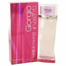 Giorgio Valenti By Giorgio Valenti For Women Eau De Parfum Spray 3.4 oz - $22.87