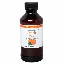 LorAnn Super Strength Peach Flavor, 4 ounce bottle… - $16.07