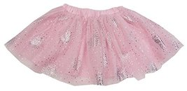 First Impressions Baby Girls' (0-24 Months) Tutu with Tulle Skirt Fireworks-Prin - $12.87