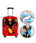 Wolverine Marvel Comics Suitcase Cover Backpack Luggage Protector Trolle... - $29.95