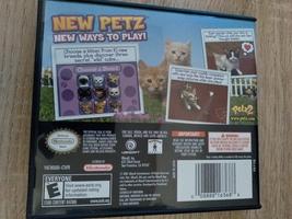 Nintendo DS Petz Catz 2 image 2