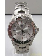 Tag Heuer Watches Gd5200 Wj1111 0 Quartz Analog Watch - $1,263.57