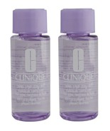 2 x Clinique Take The Day Off Makeup Remover For Lids, Lashes & Lips 1.7... - $9.98