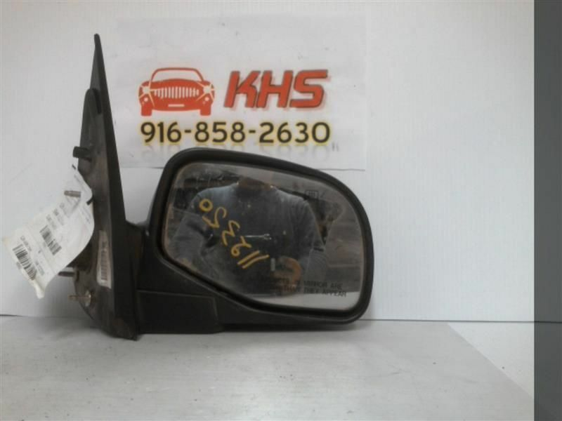 Primary image for Passenger Side View Mirror Power Fits 02-05 EXPLORER 318233