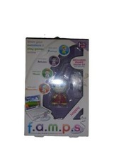 F.A.M.P.S Famps Happy Doll Charm PC Game Emotions Mood New - $4.94
