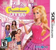Barbie Dreamhouse Party- Nintendo 3DS Nintendo 3DS - $129.41