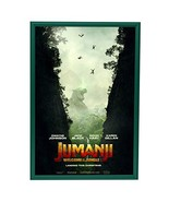 SnapeZo Poster Frame 24x36 Inches, Green 1 Inch Aluminum Profile, Front-... - $67.73