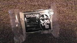 Epson 124 T124120 BLACK ink jet = printer Stylus NX125 NX127 NX130 NX230... - $23.73