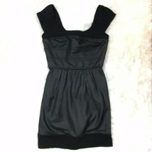 BCBG Max Azria Women's Sleeveless Little Black Dress Cocktail Dress Size 2 - $24.74
