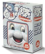 Ghostbusters: Stay-Puft Mini-Mask (2020) *Limited Edition / Fright Rags* - $25.00