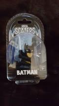 "Neca Scalers Batman 2"" Mini Pvc Figure 2015 Sealed Brand New Dc Batman Scalers - $7.92"