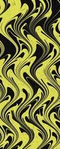 Bookmark Yellow Leopard - $2.49