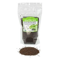 Handy Pantry Organic Broccoli Sprouting Seeds, Non-GMO Broccoli Sprouts Seeds, 1