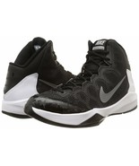 Men's Nike Zoom Without a Doubt Basketball Shoes, 749432 002 Sizes 8-12 ... - $79.95