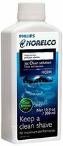 Philips Norelco HQ200 Jet Clean Solution, Cool Breeze 10 oz NEW - $8.00