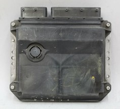 2010 Toyota Yaris 79K Ecu Ecm Engine Control Module Computer 89661-52L70 Oem - $148.49