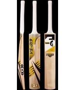 SG VS319 SUPER SHORT HANDLE ENGLISH WILLOW CRICKET BAT - $354.00