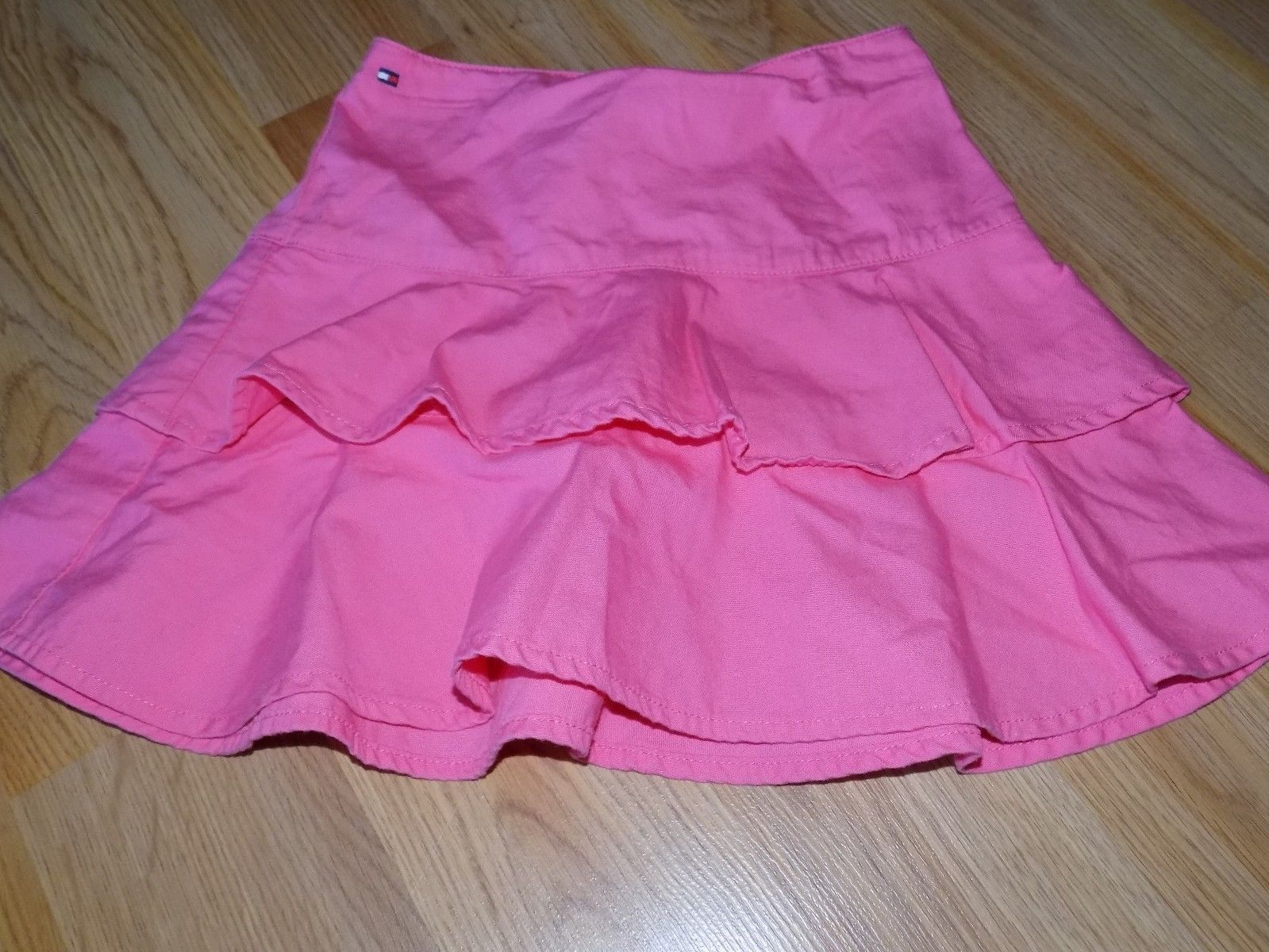 Toddler Size 3t 36 Months Gymboree Tip Toe Tulip Pink Pleated Skirt New Nwt Latest Fashion Baby & Toddler Clothing