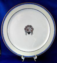 Huge Platter Haviland Limoges French Art Nouveau Art Deco 1910 Transitio... - $38.00