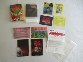 Dragon Warrior 1 Complete in Box Game NES Nintendo Letter Manual + Handbook Map+ - $200.00