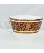 Vintage 60s/70s Royal Doulton Buckingham Teacup Bone China Made in Engla... - $19.99