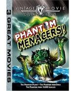 Phantom Menacers DVD - $4.95