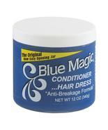 Blue Magic Conditioner Hair Dress Anti-Breakage Formula 12oz - $8.27