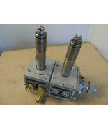 Johnson Controls GM-2031-9029 Multi Function Gas Control Valve Assembly ... - $84.65
