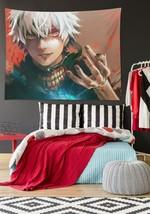 3D Tokyo Ghoul P92 Anime Tapestry Hanging Cloth Hang Wallpaper Mural Pho... - $10.55+