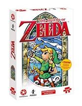 Puzzle: Zelda Link-hero's Bow (360 Teile) #hje - $23.09