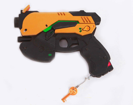 Overwatch D.Va Skin Junker Weapon Cosplay Replica Light Gun Buy - $120.00