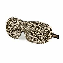 SMUG Contoured 3D Blackout Beauty Sleep Mask/Eye Mask, Animal Print - $17.29