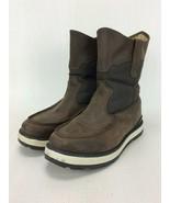 visvim GRIDWOOD BOOTS / Pecos Boots / US9 - $396.00