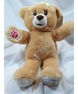 BABW Build A Bear 2017 Limited Edition National Teddy Bear Day 15'' Stuf... - £12.36 GBP