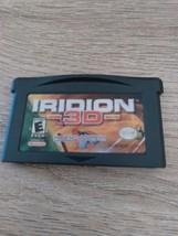 Nintendo Game Boy Advance GBA Iridion 3D image 2