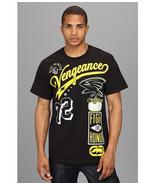 Men short sleeve ecko unltd straight hem top - $14.75
