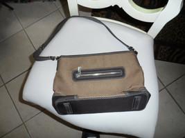 Two tone brown handbag from the SAK - $8.99