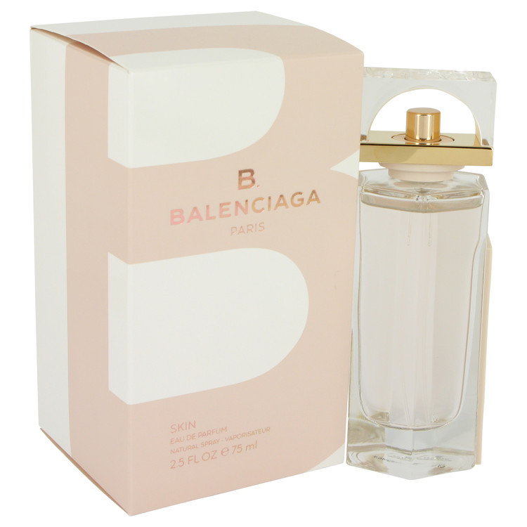 Balenciaga b. skin 2.5 oz perfume