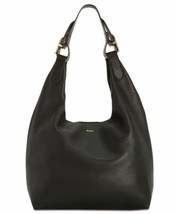 DKNY Wes Hobo  Handbag (Black, One Size) - $199.90