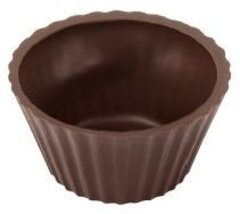 Donini Real Dark Chocolate Dessert Cups -1Lbs - $108.72